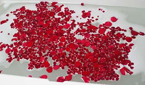 rose_bath