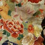 日本刺繍の芸術