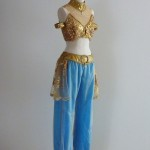 「くるみ割り人形」の衣装 2